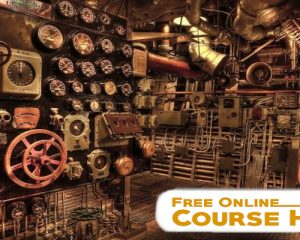 ►Start undergraduate naval engineering at the institute of technology 2