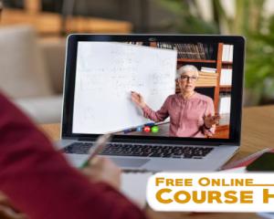 online master's