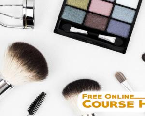 the makeup course