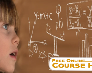 mathematical thinking course