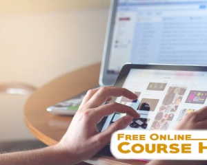 course in Community Manager